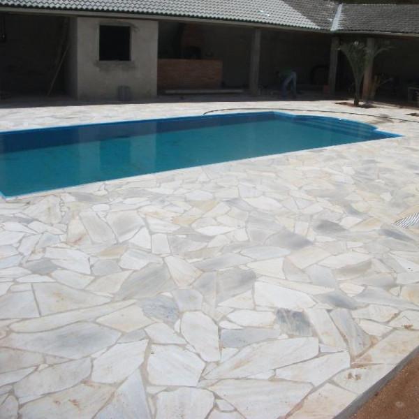 Caco Pedra São Tomé Branco Piracicaba