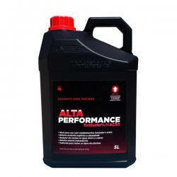 Peróxido De Hidrogênio Alta Performace 5L Piracicaba