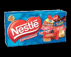 Bombom Especialidades Nestlé