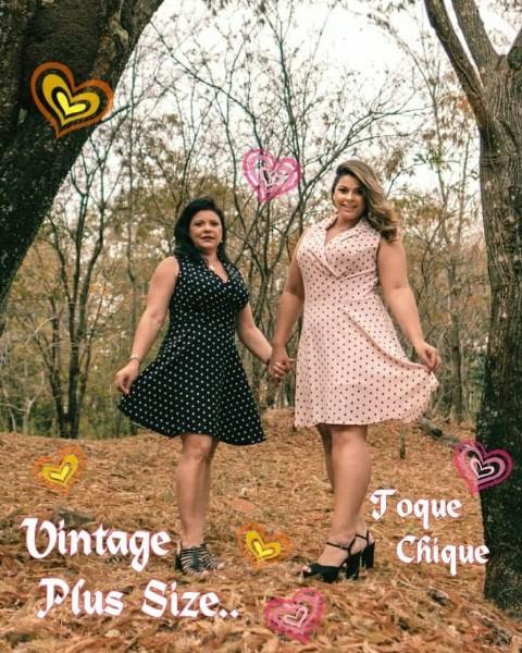 45eef2816884 Moda Plus Size Moda Casual Moda Feminina Moda Evangélica em ...