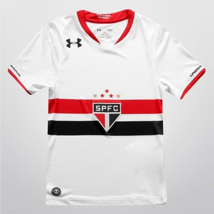 a3f54018af5 Camisetas de futebol em Piracicaba do São Paulo