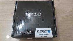 Artes - Landscape, Energy 8 - Landscape, Energy 8