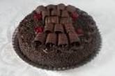Alimentação - Bolo chocolate - Bolo chocolate