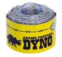 Animais - Arame farpado Dyno 400mt - Arame farpado Dyno 400mt