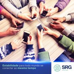 Eletrônicos e informática - Cabo Internet Fibra Óptica bairro São Jorge - Cabo Internet Fibra Óptica bairro São Jorge