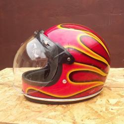 Sid Art capacetes tanque motos - Piracicaba - Ofertas Boca Santa 6855801791c
