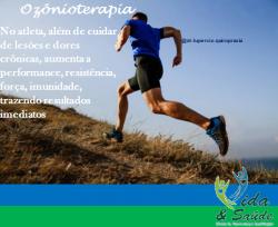 Saúde e beleza - OZONIOTERAPIA  - OZONIOTERAPIA