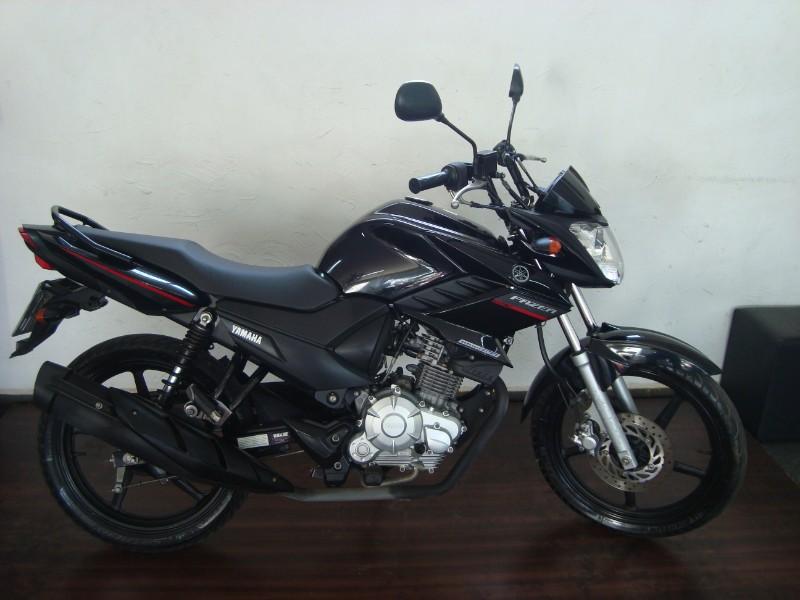YS 150 FAZER ED FLEX - Yamaha - São José do Rio Preto - Ys