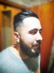 Artes - Corte de cabelo masculino - super promoção de feriado 15/11/19 - Corte de cabelo masculino - super promoção de feriado 15/11/19