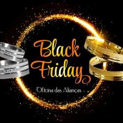 Black Friday - Alianças