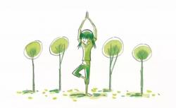 Bebês e Crianças - Yoga Kid s para Condomínios - Metodologia Yoga Com Histórias - Yoga Kid s para Condomínios - Metodologia Yoga Com Histórias