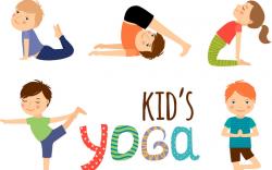 Bebês e Crianças - Yoga para Crianças - Yoga para Crianças