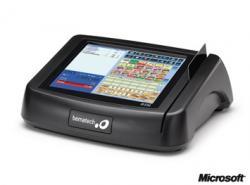 Eletrônicos e informática - Computador All in One Touch Screen Bematech - Computador All in One Touch Screen Bematech