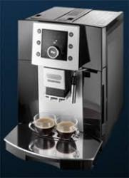 Manutençao maquina de café