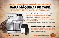 Conserto Máquina de Café Expresso