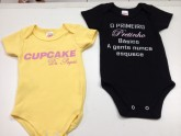 Bebês e Crianças - Body Infantil - Body Infantil
