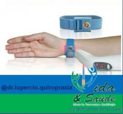 LASERTERAPIA - Novo tratamento da clínica Vida & Saúde