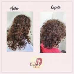 Saúde e beleza - Corte+Hidratação cabelos em transição  - Corte+Hidratação cabelos em transição
