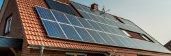 instalação Energia Solar placa fotovoltaica