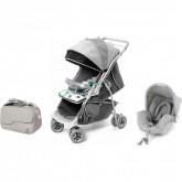 Bebês e Crianças - Carrinho de bebê Galzerano - Carrinho de bebê Galzerano