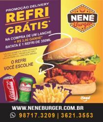 Disk hamburguer Jardim São Paulo Americana