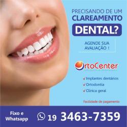 Clareamento dental sbo americana