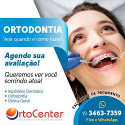 Ortodontia dentista em sbo
