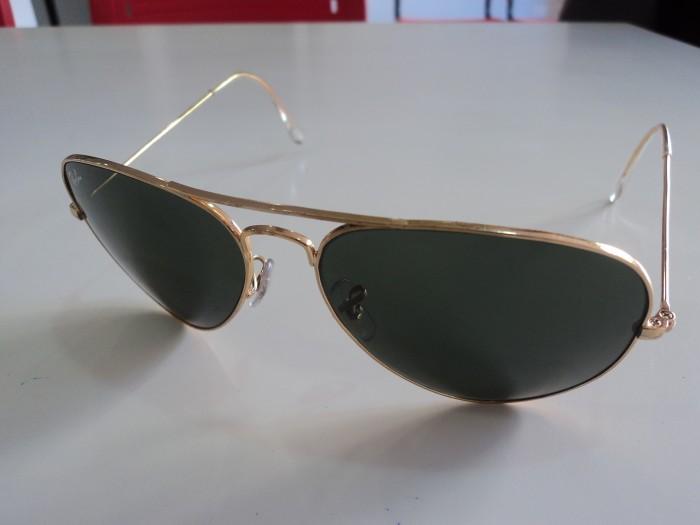 f46e0bb50 Armação de óculos antes e depois do conserto em Piracicaba   Oficina ...