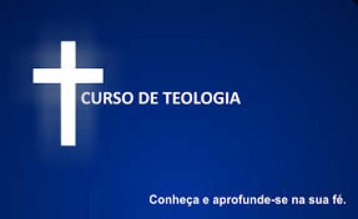 Resultado de imagem para CURSO BÁSICO DE TEOLOGIA