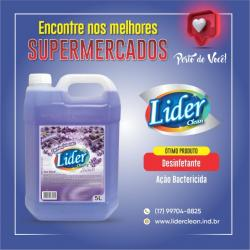 Desinfetante de lavanda 5 litros