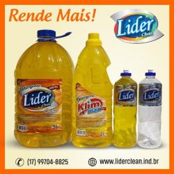 Detergente em Jales