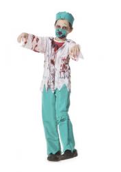 Fantasia Infantil para Halloween Piracicaba