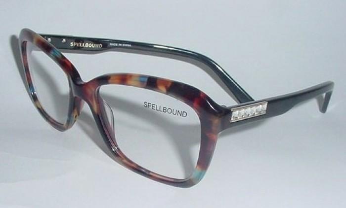 Armação de Óculos de Grau Spellbound em Piracicaba   Ótica Augusto a ... 20e412f85c