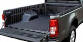 Veiculos - Acessórios para Pick-up Camionete Caminhonete Protetor de Caçamba - Acessórios para Pick-up Camionete Caminhonete Protetor de Caçamba