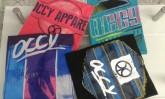 Camisetas Occy surf Santa Terazinha Vila Sônia