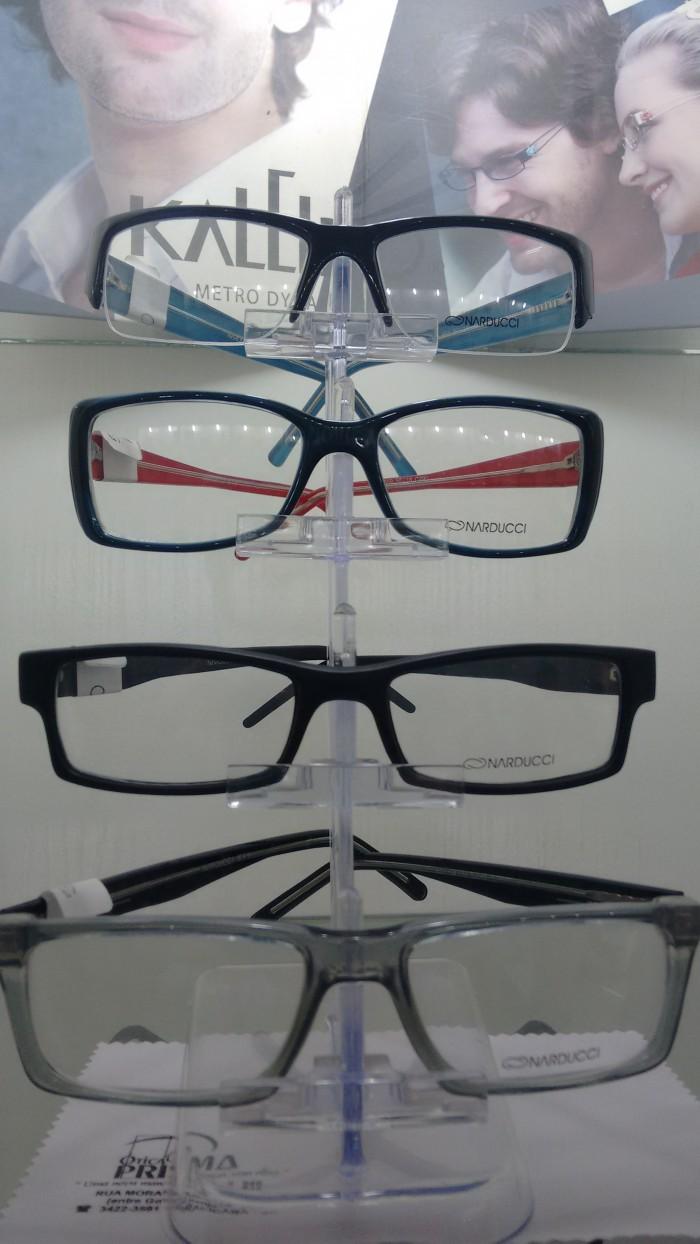 Armação de oculos de grau narducci em Piracicaba   Otica Prisma ... ff5e2862a6