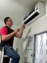 Para sua casa - Instalação e Manutenção em Ar Condicionado  - Instalação e Manutenção em Ar Condicionado