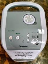 Para sua casa - Climatizador de Ar Frio semi-novo - Climatizador de Ar Frio semi-novo