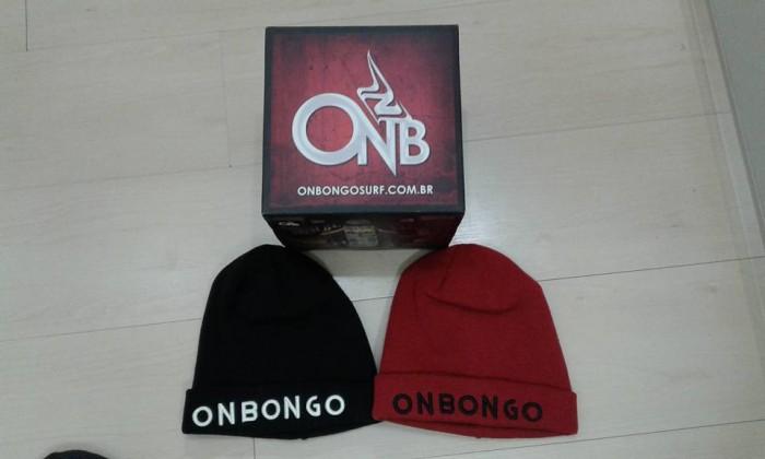 gorro onbongo