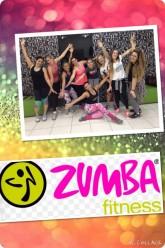 Aula de Zumba Fitness - Piracicaba