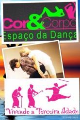 Aula de Dança de Terceira Idade PIracicaba