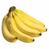 Banana Nanica Frutas Selecionadas