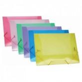 Livraria e papelaria - Pasta Plastica para Documentos - Pasta Plastica para Documentos