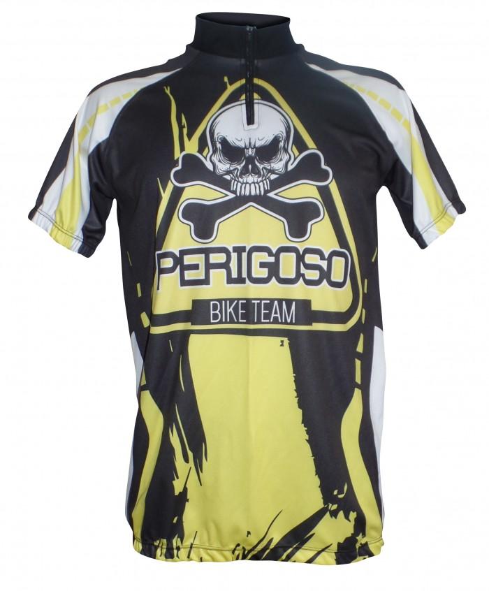 Camisas Ciclismo Personalizada Deffende em Piracicaba  f5b1456276c99