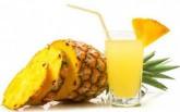 Alimentação - Abacaxi Perola  - Abacaxi Perola