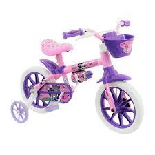 bicicleta-infantil cat -aro-12-nathor , R$295,00