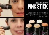 Linha Pinkcheeks Like a Princess Creme para Pés Cabelo Sabonete Líquido facial