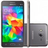 Eletrônicos e informática - Troca de Tela Frontal Samsung Gran Prime Duos - Troca de Tela Frontal Samsung Gran Prime Duos