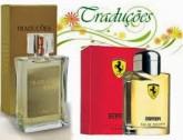 Perfume Ferrari Black 100 ml