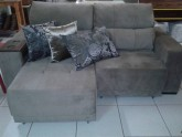 Sofa retratil reclinavel 2,50